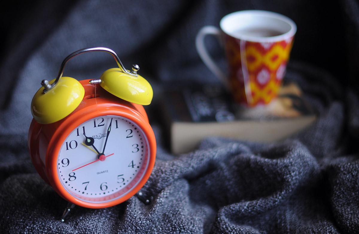Why we should kill the 40-hour work week