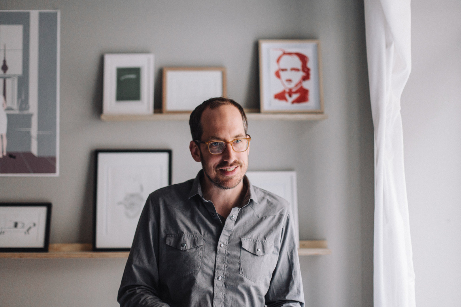 Christoph Niemann on the art of reinvention